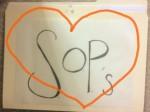 My SOP folder