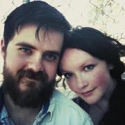 My Fiance and me